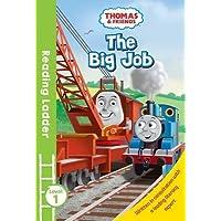 Thomas & Friends: Reading Ladder: The Big Job