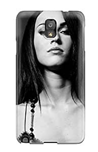Fashion Protective Megan Fox Case Cover For Galaxy Note 3