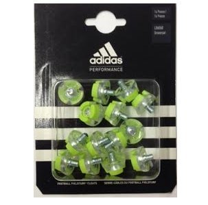 adidas Football Fieldturf Replacement Cleats