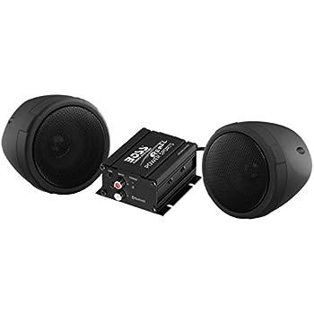 Amazon Com Sea Doo Pwc Jet Ski Marine Audio Kicker Ks525