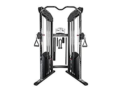 BodyCraft HFT Functional Trainer Home Gym 150 lb Stack