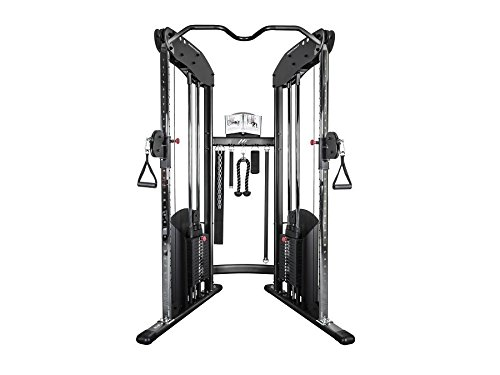 BodyCraft HFT Functional Trainer Home Gym 150 lb Stack - INCLUDES FREE INSIDE DELIVERY & SET-UP