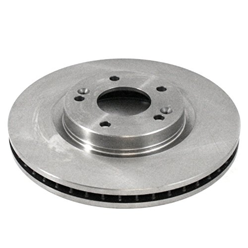 DuraGo BR900446 Front Vented Disc Brake Rotor