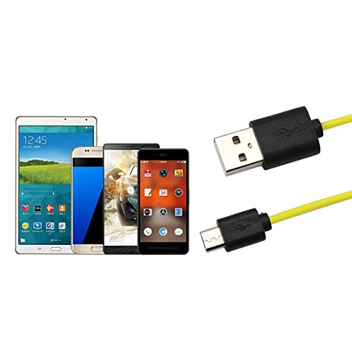 Liobaba Micro USB Cable High Speed Data and Charging for USB Rechargeable Batteries by Liobaba (Image #1)