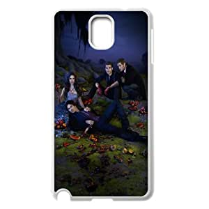 Vampire Diaries SANDY5038491 Phone Back Case Customized Art Print Design Hard Shell Protection Samsung galaxy note 3 N9000