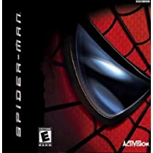 Spider Man: The Movie