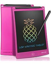 NEWYES Coloré Tablette d'écriture LCD numérique - 8.5 Pouces