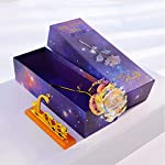 BEFINR-Colorful-Artificial-Flower-Galaxy-Plastic-Rose-with-Love-Shaped-Stand-Unique-Presents-Valentines-Day-Thanksgiving-Mothers-Day-Girls-Birthday-Best-Gifts-for-Her-for-Girlfriend-Wife-Women