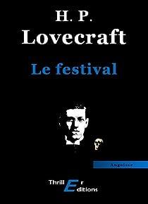 Le festival par Lovecraft