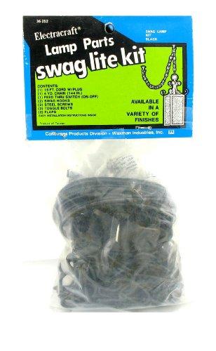 Swag Lite Kit - Swag Lite Kit - Black #36-252