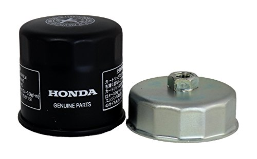 Honda 15410-MFJ-D01 and Honda Filter Wrench (Mce Filters)