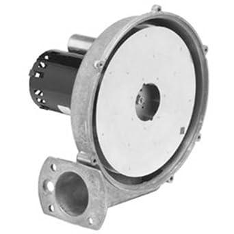 7062 3973 American Standard Furnace Draft Inducer