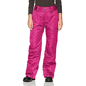 Arctix Women's Snow Pants, Fern Green, Large/Regular