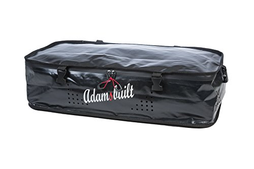 Adamsbuilt Schell Creek Wet Bag Attachment Gray/Black