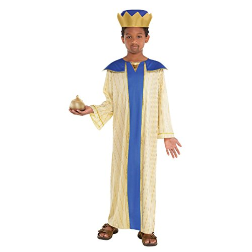 Boys Melchior Wise Man Costume | Large