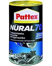 Ahorra en Pattex Nural 70, tratamiento tapafugas para el circuito de refrigeración, 8 L y más