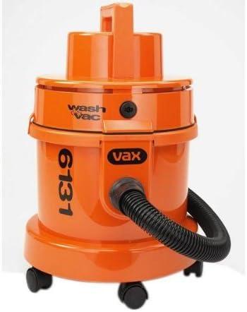 VAX 6131 - Aspiradora (1300 W, Aspiradora de tambor, Seca y húmeda ...