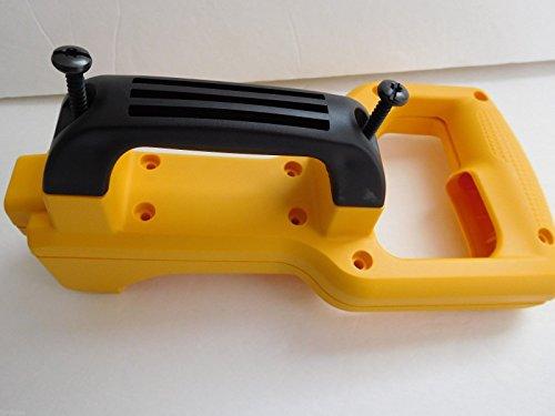 Skyoo Miter saw for DeWALT 395674-02 Replacement Handle Set DW705 DW705S TYPE 6 7 8