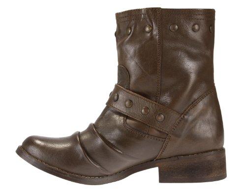 Ankle Women's Khaki Boot MIA Xenia Pdw8CxqdE