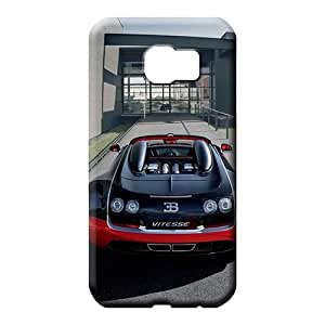 samsung galaxy s6 covers Plastic Fashionable Design phone carrying skins Aston martin Luxury car logo super