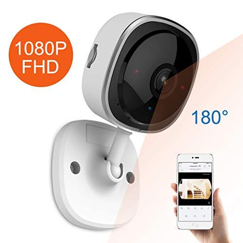 fisheye ip wireless wifi mini