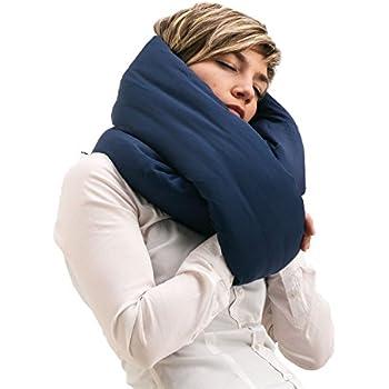 Amazon Com Trtl Pillow Scientifically Proven Super Soft