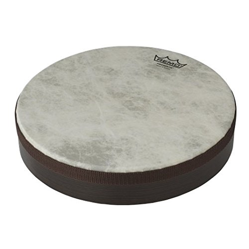 Remo HD-8510-00 Fiberskyn Frame Drum, 10'' by Remo