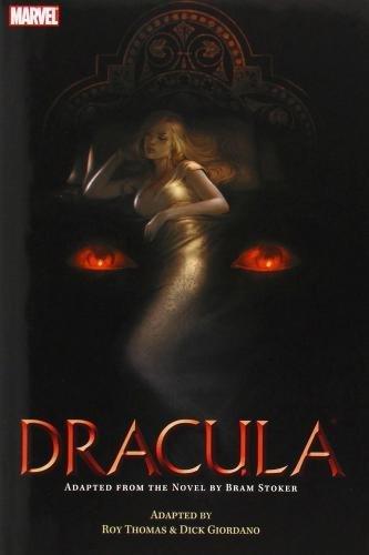 Dracula (Marvel Illustrated)
