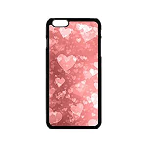 Creative phone case for iphone 6,pink love design