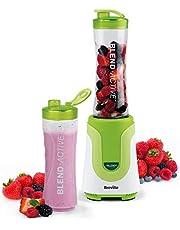 Breville, Blend-Active, mixer, 0,6 l, färger: grön och vit