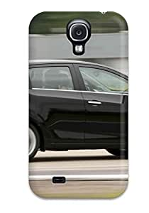 New Fashion Premium Tpu Case Cover For Galaxy S4 - Chevy Sonic Moving