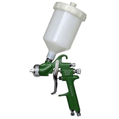 Paasche Airbrush KRG-14 HVLP Gravity Feed Spray Gun