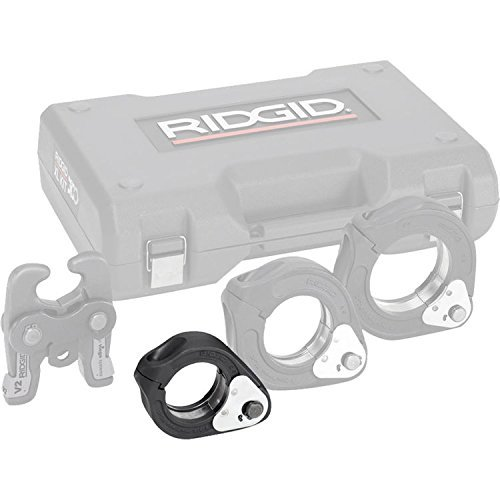 Ridgid 20543 2-1/2-inch XL-C/S Press Ring