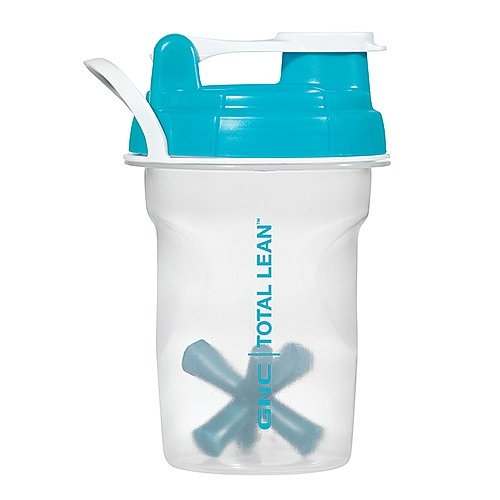 GNC Total Lean Shaker Cup - Blue