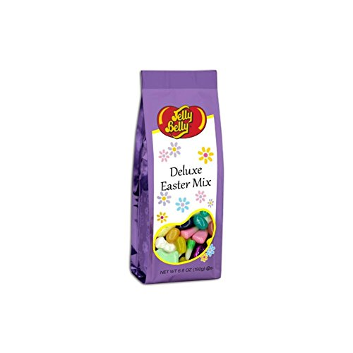 (Jelly Belly Deluxe Easter Mix 6.8oz)