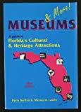 Museums and More!, Murray Laurie and Doris Bardon, 0929895053