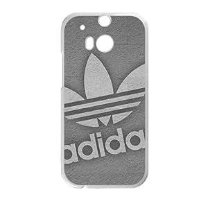 Zero Unique adidas design fashion cell phone case for HTC One M8
