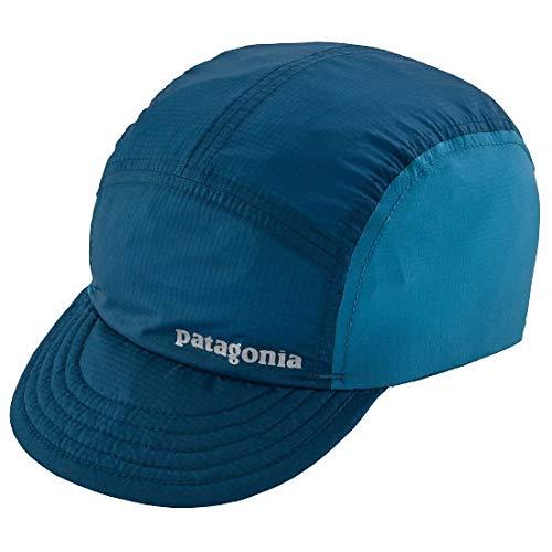 Patagonia Airdini Cap Gorra, Unisex Adulto, Big Sur Blue, S ...