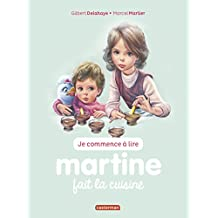 MARTINE FAIT LA CUISINE T.54