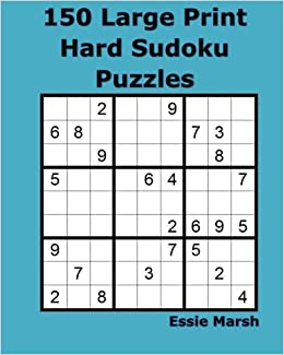 It's just a photo of Decisive Printable Sudoku Puzzles Hard