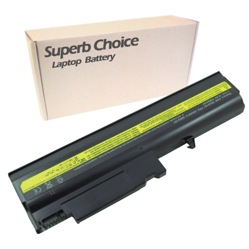 (Superb Choice Battery Compatible with ASM 08K8197)