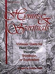 Hymns and Spirituals - Trombone/Euphonium