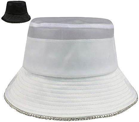 VPbao - Gorro de algodón para deportes al aire libre, plegable ...
