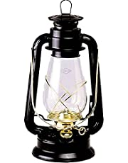 V&O 210-21000 Pathfinder Brass Trim Oil Lantern