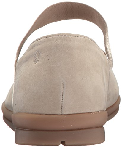 buy cheap outlet store clearance cheap real Hush Puppies Women's Meree Madrine Mary Jane Flat Taupe in China cheap online free shipping for nice comfortable 0lBxc