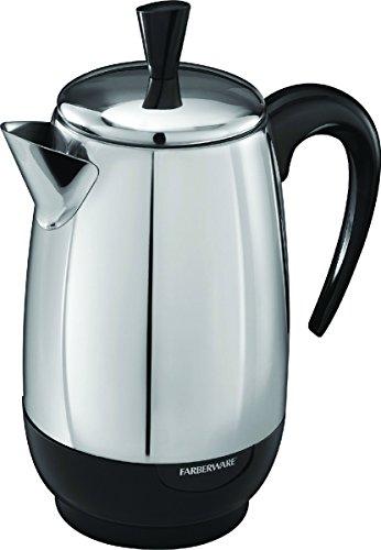 8 cup espresso maker - 6
