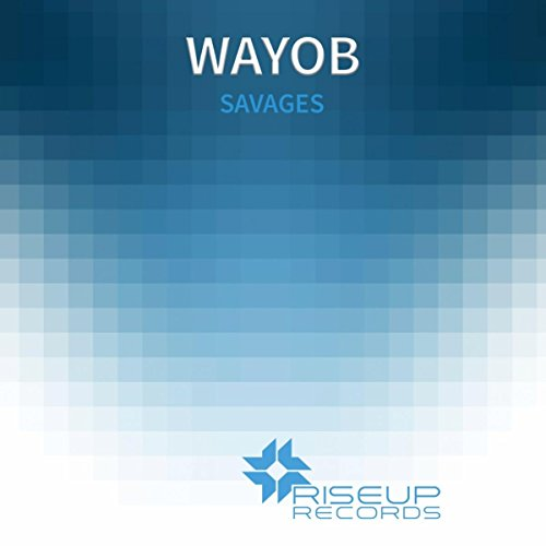 Savages (Original Mix)