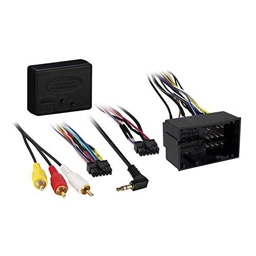 (Metra XSVI-6523-NAV XSVI Interface Dodge 13-UP )