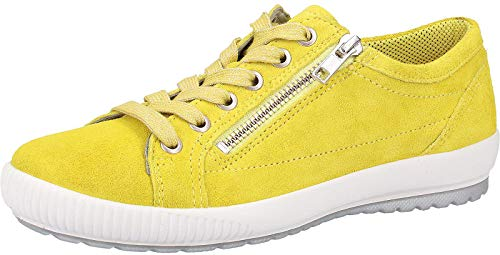 Ginnastica yellow Basse Legero 61 Scarpe Donna Tanaro Da yellow Hq0t06wW