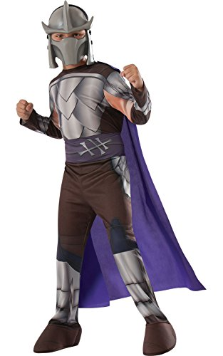 Teenage Mutant Ninja Turtles Shredder Costume, -